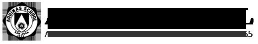Aquinas School Logo