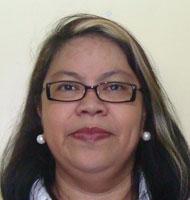 Mrs. Ida Evangelista