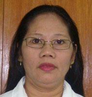 Mrs. Josephine Rosario